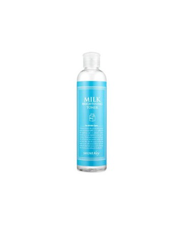 Secret Key Milk Brightening Toner 248 ml