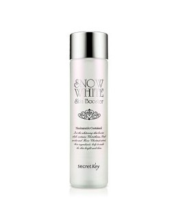 Secret Key Snow White Skin Booster 150ml