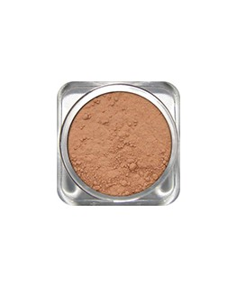 Shell Beige Lucy Minerals
