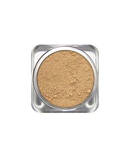 Creamy Olive Lucy Minerals Mineraalbaas