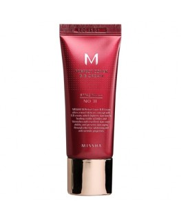 Missha M Perfect Cover BB 20ml  Nr. 31 Golden Beige