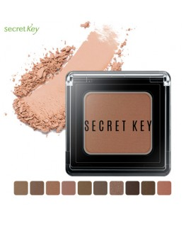 Secret Key Fitting Forever Single Shadow