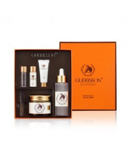 GUERISSON 9Complex Horse Oil Cream and Essence Special Set