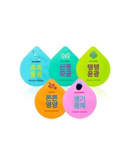 Holika Holika Superfood Capsule Pack 10g
