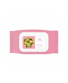 Holika Holika Daily Fresh Olive Cleansing Tissue 300g (60pcs)
