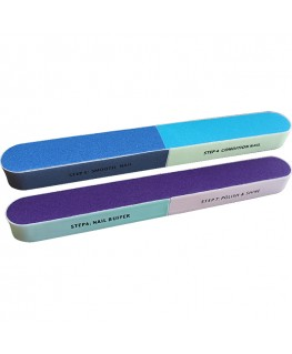 Nail file/polish Raduga