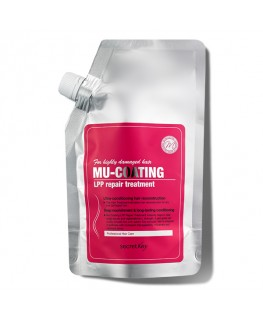Secret Key Mu-Coating LPP Repair Treatment 480ml