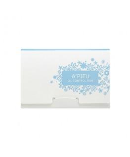 A'PIEU Oil Control Film - 1Pack (50pcs)