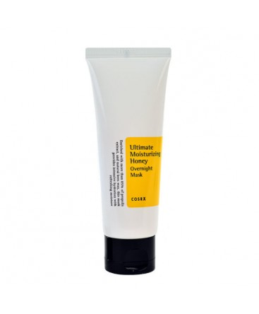 Ultimate Moisturizing Honey Overnight Mask 60 ml