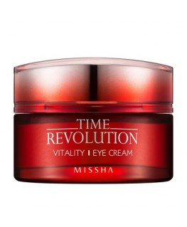 Missha Time Revolution Vitality Eye Cream 25ml