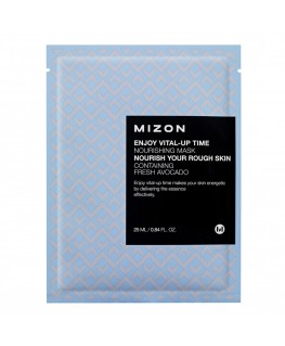 Mizon Enjoy Vital-Up Time Nourishing Mask