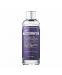 Klairs Supple Preparation Unscented Toner, 180ml