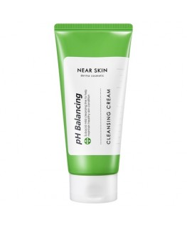 Missha Near Skin pH Balancing Cleansing Cream 170ml