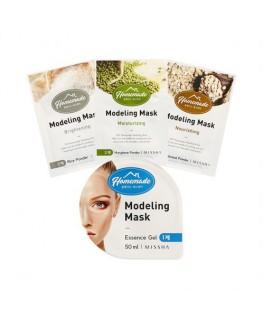 MISSHA Homemade Modeling Mask 50ml/5g