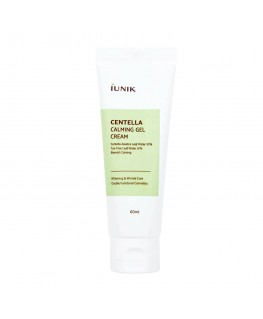 iUNIK Centella Calming Gel Cream 60 ml