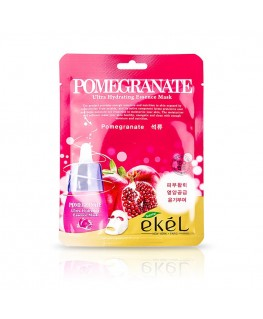 Ekel Pomegranate Ultra Hydrating Essence Mask