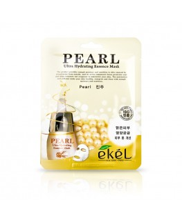 Ekel Pearl Ultra Hydrating Essence Mask