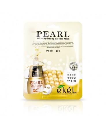 Ekel Pearl Ultra Hydrating Mask
