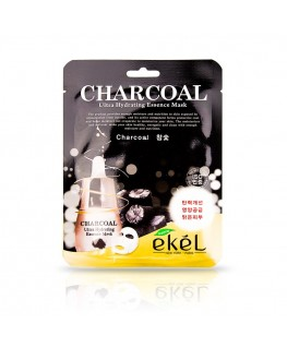 Ekel Charcoal Ultra Hydrating Mask