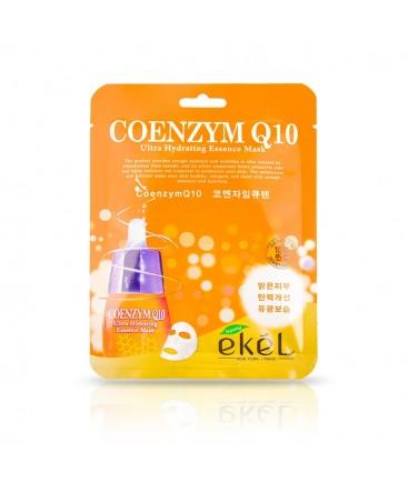Ekel Coenzym Q10 Ultra Hydrating Essense Mask