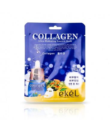 Ekel Collagen Ultra Hydrating Mask