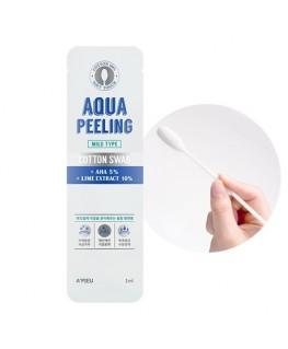 A'PIEU Aqua Peeling Cotton Swab Mild