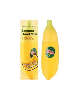 Tony Moly Magic Food Banana Hand Milk 45ml
