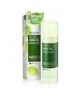 Neogen Dermalogy Real Fresh Green Tea Cleansing Stick 80gr