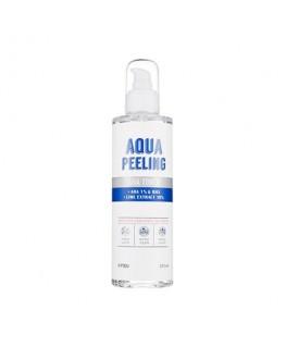 A`PIEU Aqua Peeling Aha Toner 275ml