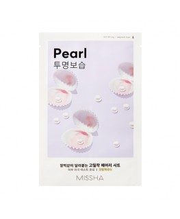 Missha Airy Fit Sheet Mask Pearl