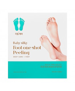 Holika Holika Baby Silky Foot One Shot Peeling