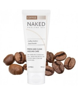 A'PIEU Naked Peeling Gel Coffee