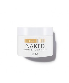 A'PIEU Naked Peeling Cleansing Balm