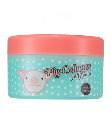 Holika Holika Pig Collagen Jelly Pack 80g