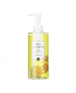 Holika Holika Seed Blossom Fresh Cleansing Oil 300ml