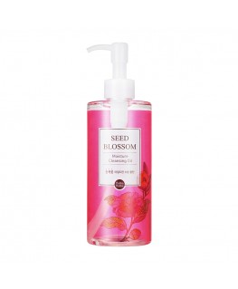 Holika Holika Seed Blossom Moisture Cleansing Oil 300ml