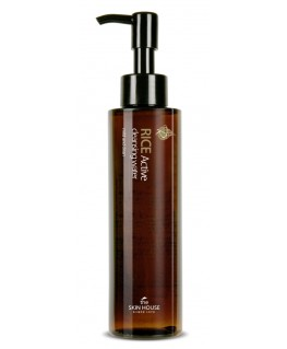 The Skin House Rice Active Cleansing Water 150 ml
