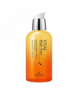 The Skin House Vital Bright Toner 130ml