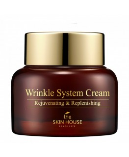 The Skin House Wrinkle System Cream 50 ml