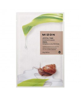 Mizon Joyful Time Essence Snail Mask