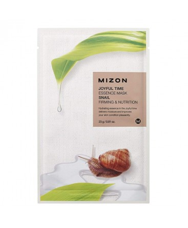 Mizon Joyful Time Essence Snail Mask
