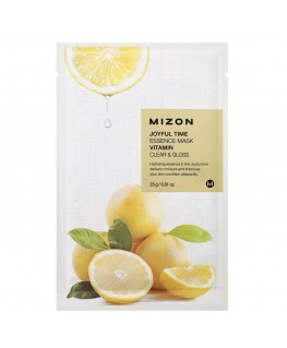 Mizon Joyful Time Essence Vitamin Mask