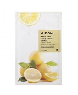 Mizon Joyful Time Essence Vitamin Mask