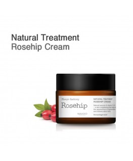 Manyo Factory Natural Treatment Roseship Cream 50 ml