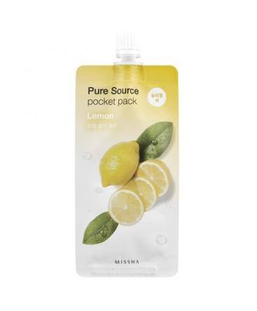Missha Pure Source Pocket Pack 10ml