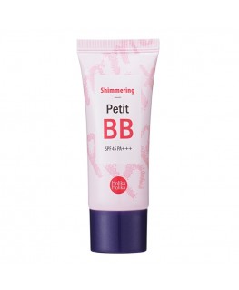 Holika Holika Shimmering Petit BB Cream SPF45 PA+++ 30ml