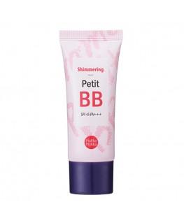Holika Holika Shimmering Petit BB Cream SPF45 PA+++ 30ml