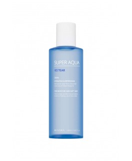 Missha Super Aqua Ice Tear Skin 180ml