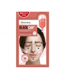 Mediheal Black Chip Circle Point Mask