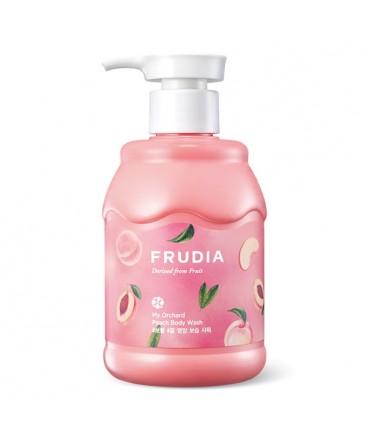 Frudia My Orchard Peach Body Wash 350ml